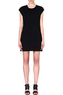 HELMUT LANG Jersey t-shirt dress
