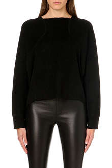 HELMUT LANG Compact knitted jumper