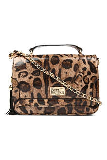 PAUL'S BOUTIQUE Nicole cross-body handbag