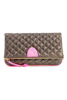 PAUL'S BOUTIQUE Isobella clutch