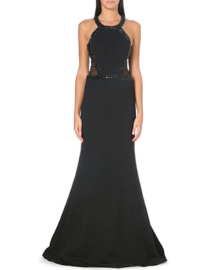 FOREVER UNIQUE Blair maxi dress