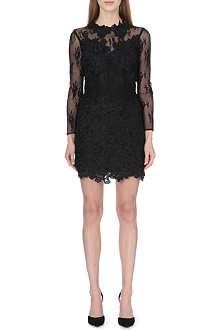FOREVER UNIQUE Arianna lace dress