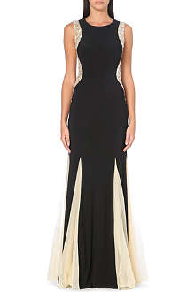 FOREVER UNIQUE Bellissa maxi dress