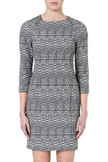 TIGER OF SWEDEN Reza jacquard dress