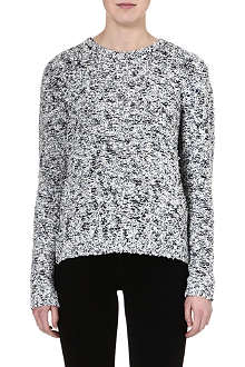 TIGER OF SWEDEN Boucle jumper