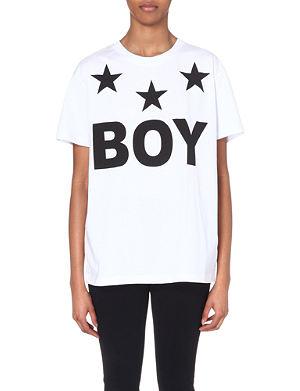 BOY LONDON Boy Star t-shirt