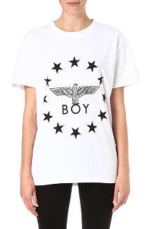 BOY LONDON Stars t-shirt