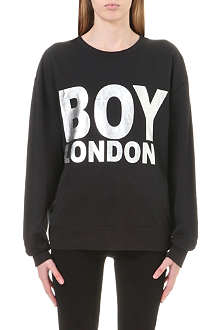 BOY LONDON Logo sweatshirt