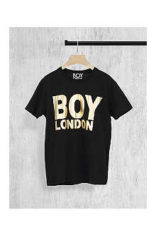 BOY LONDON Logo t-shirt