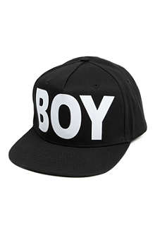 BOY LONDON BOY trucker cap