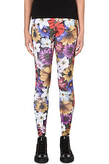 CRIMINAL DAMAGE Summer leggings