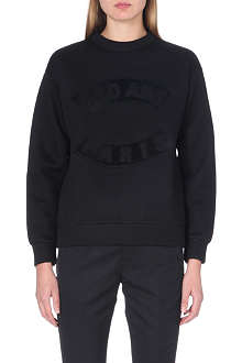 ETRE CECILE Bad Ass Paris sweatshirt