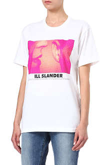 CONFLICT OF INTEREST Ill Slander t-shirt