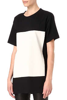 LONG CLOTHING Cube t-shirt