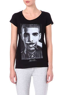 ELEVEN PARIS Drake t-shirt