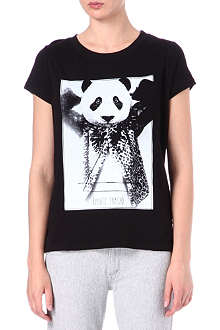 ELEVEN PARIS Trash Panda t-shirt
