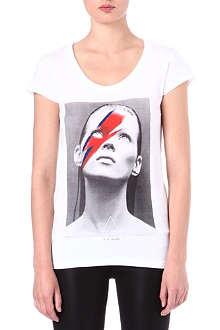 ELEVEN PARIS Kate Moss t-shirt