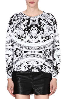 ELEVEN PARIS Riri 88 sweatshirt