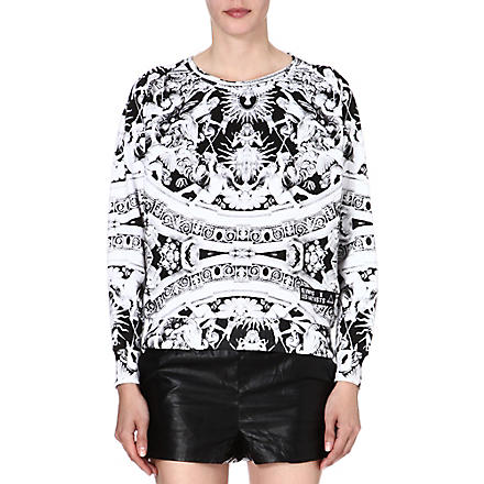 ELEVEN PARIS Riri 88 sweatshirt (Multi