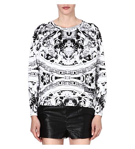 ELEVEN PARIS Riri 88 sweatshirt (Multi