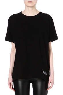 ELEVEN PARIS Moss 74 t-shirt