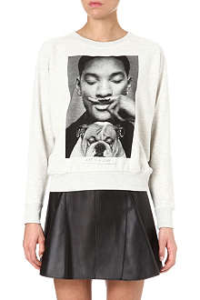ELEVEN PARIS Will Smith sweatshirt