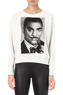 ELEVEN PARIS Carlton sweatshirt