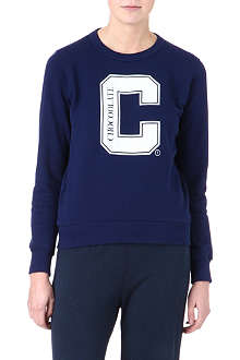 CHOCOOLATE I.T C sweatshirt