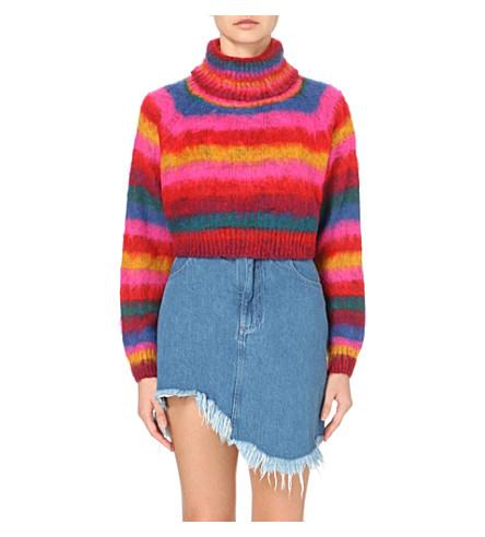 UNIF Murano knitted jumper (Multi