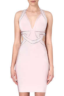 CELEB BOUTIQUE Bella jewelled dress