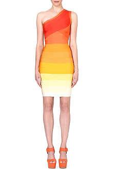CELEB BOUTIQUE Caitlin one shoulder dress