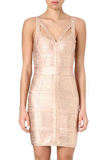 CELEB BOUTIQUE Danielle bodycon dress