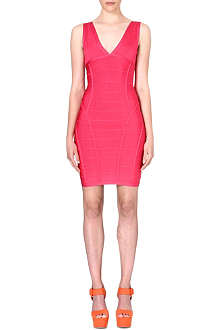 CELEB BOUTIQUE Jenna bodycon bandage dress