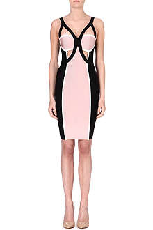 CELEB BOUTIQUE Lara cutout dress