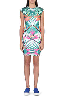 JADED LONDON Tropical dress