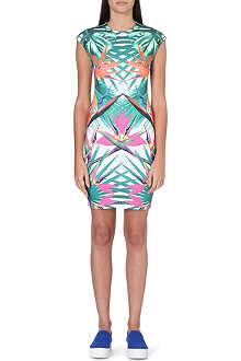 JADED LONDON Tropical dress