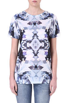 JADED LONDON Diamond Zoom t-shirt