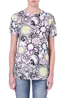 JADED LONDON Pastel Jewel t-shirt