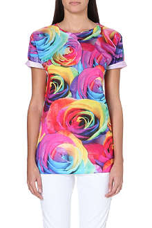 JADED LONDON Roses t-shirt