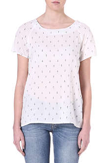 VERO MODA Miami anchor-print top