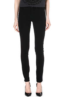 NOISY MAY Lucy Super Slim skinny mid-rise jeans