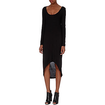 NOISY MAY Pasy jersey dress (Black