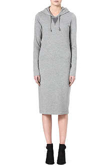 NOISY MAY Hooded dress