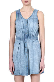 NOISY MAY Nana denim dress