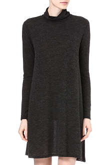 VERO MODA Marikka turtleneck dress
