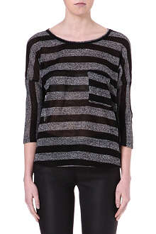 VERO MODA Anna striped top