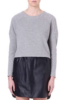 VERO MODA Valeria cropped sweater