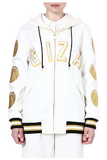 JOYRICH Giza shield hooded jacket