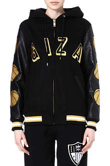 JOYRICH Giza shield basketball jacket