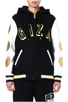 JOYRICH Giza hooded jacket